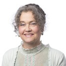 Kirsten C. Westersø