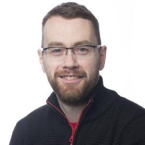 Alan Snedden