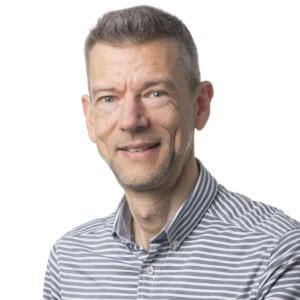 Jørgen Garnæs