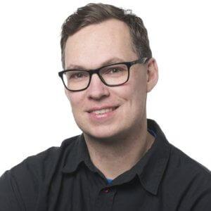 Mikael Lassen