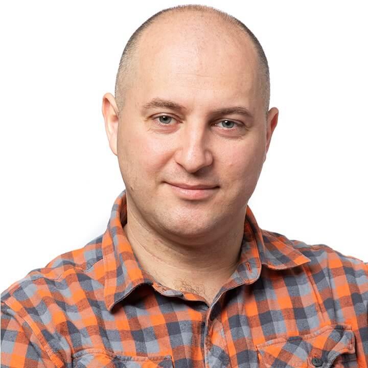 Cristian A. Davidsen
