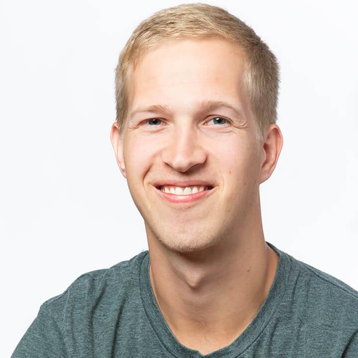Jesper Bjerge Christensen