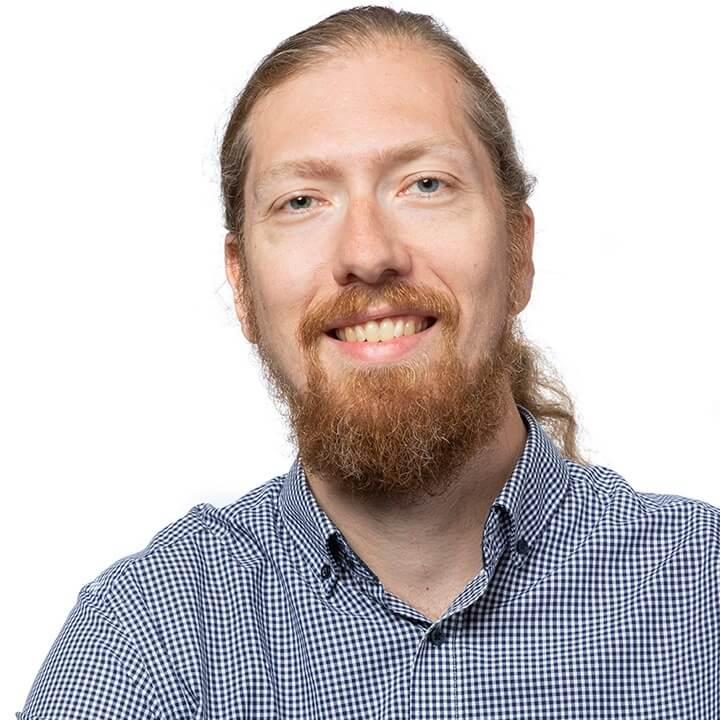 Andreas Næsby Rasmussen